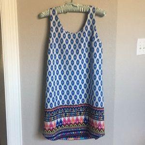 Renee C dress